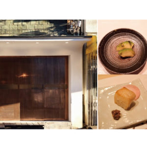 從菜單構思到捏製功夫上都毫不馬乎,壽司師傅們的師父親手料理的築地壽司店「Sushi Omakase」——Hanako Taiwan