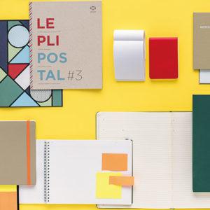 筆記本採購指南|依據用途做挑選,讓工作變得更有趣的「設計師筆記本」