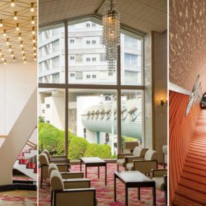 重新發現經典!靜岡的藝術旅店〈鳩屋飯店〉,浴池、空間等各處細節皆賞心悅目