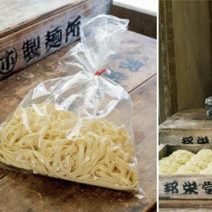 【神奈川】Q彈滑順的麵體,絕對一吃上癮。一窺鎌倉〈邦榮堂製麵所〉延續三代屹立不搖的秘密-Hanako Taiwan