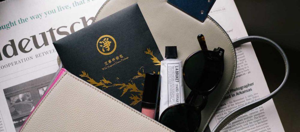 台灣女生的防疫生活|10樣氣味療癒的天然系保養品推薦