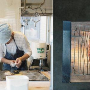 西岸十年所學帶回日本的家鄉,用在地原料實踐地方創生的麵包店「CROFT BAKERY」——Hanako Taiwan