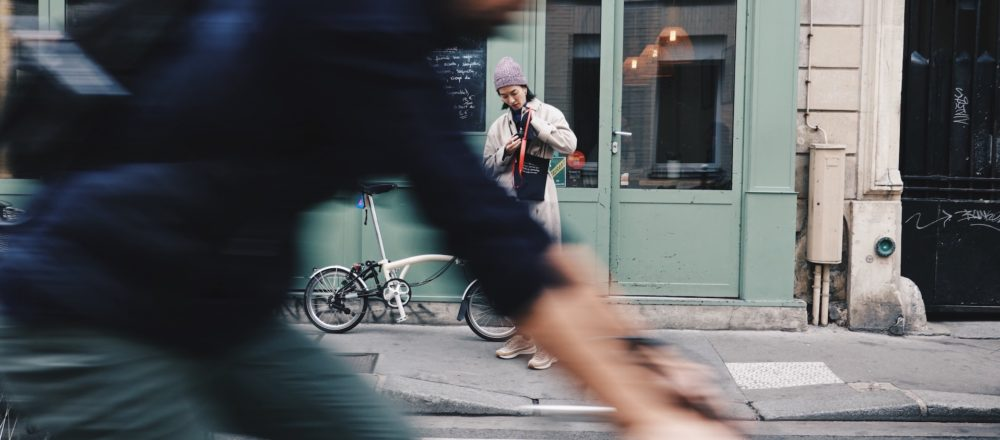 【column】「帶著單車去旅行是近期最喜歡的生活方式」劉欣瑜的公路旅行地圖