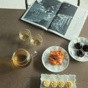 【台灣】茶香四溢的美好時光——兩間讓時光靜止的台灣茶藝館