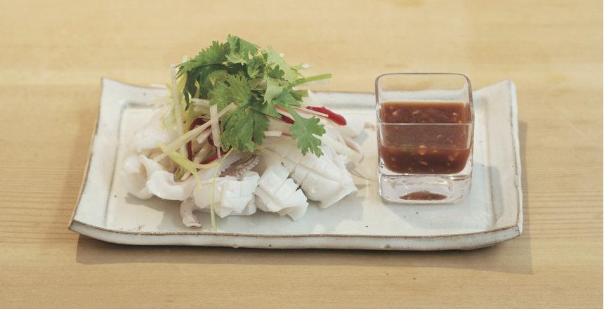 餐飲總監野村友里小姐的三天兩夜走馬看花台灣家庭料理修業之旅