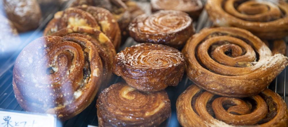 東東京是新興受歡迎的麵包聖地 值得走一回