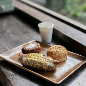 吃起來就像是一道料理的「鹹麵包」,讓福岡成為了日本新興的麵包聖地!