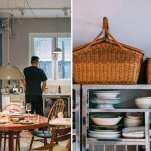 廚房是交換人生風景的場所|走入「私處My Place Cooking」的廚房生活-Hanako Taiwan