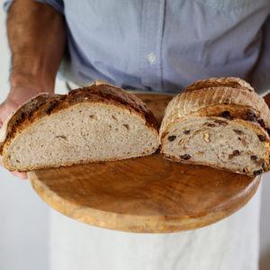靠單一品項決勝負的麵包店