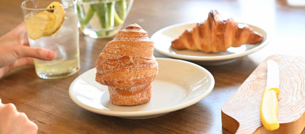 麵包店後起之秀的華麗登場:宇都宮、那須