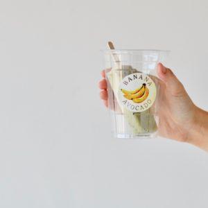 編輯部年度力作:全新好滋味香蕉果汁冰棒