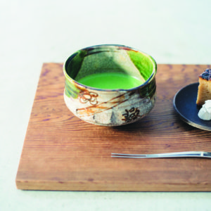 人們開始關注養生的日本茶,探索日本茶的新可能