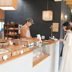 【沖繩】和菓子的新氣象!吸引客人從日本各地遠道而來的「羊羊YOYO AN FACTORY」