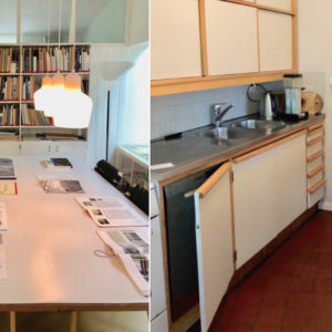 【芬蘭】走進隨處可見的細膩心思——實地造訪建築設計巨匠Alvar Aalto的工作室——Hanako Taiwan