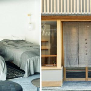 拒絕大量生產!充滿著Jurgen Lehl世界觀的飯店.咖啡館〈MALDA〉備受矚目——Hanako Taiwan