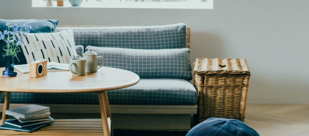 你是慵懶沙發派?還是清爽椅子派?