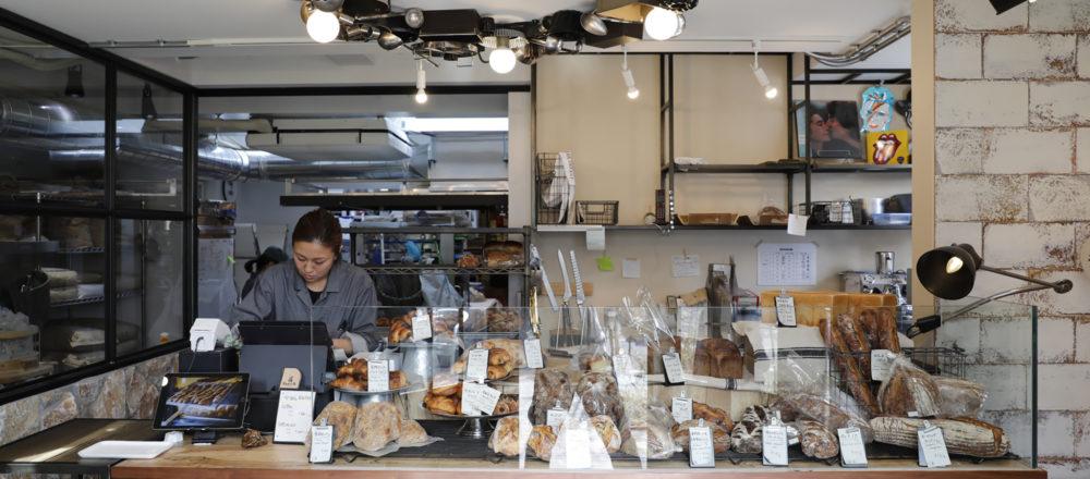 端出看似平凡但卻異常美味的麵包名店:BREAD IT BE