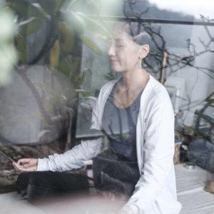 女子療癒生活|  以瑜珈療癒身心的每一天——Taffi