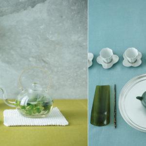 TEATOOLS|讓茶比好喝更好喝的茶具組——Hanako Taiwan