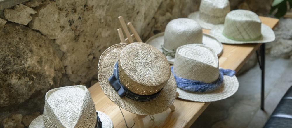 讓沖繩傳統巴拿馬帽再現風華的願景