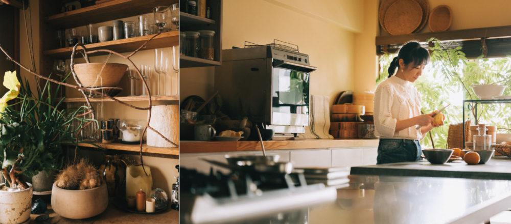 向品味好的人學習好品味|家居時光的風格——Hanako Taiwan