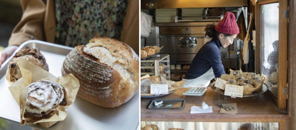 麵包店後起之秀的華麗登場:宇都宮、那須-Hanako Taiwan