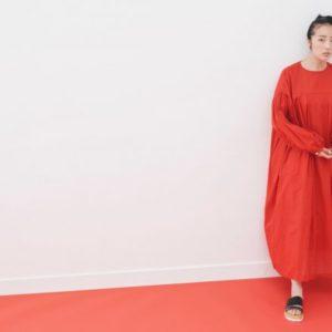 「時尚穿搭不能亡。」造型師山口香穗的未來穿搭指南。