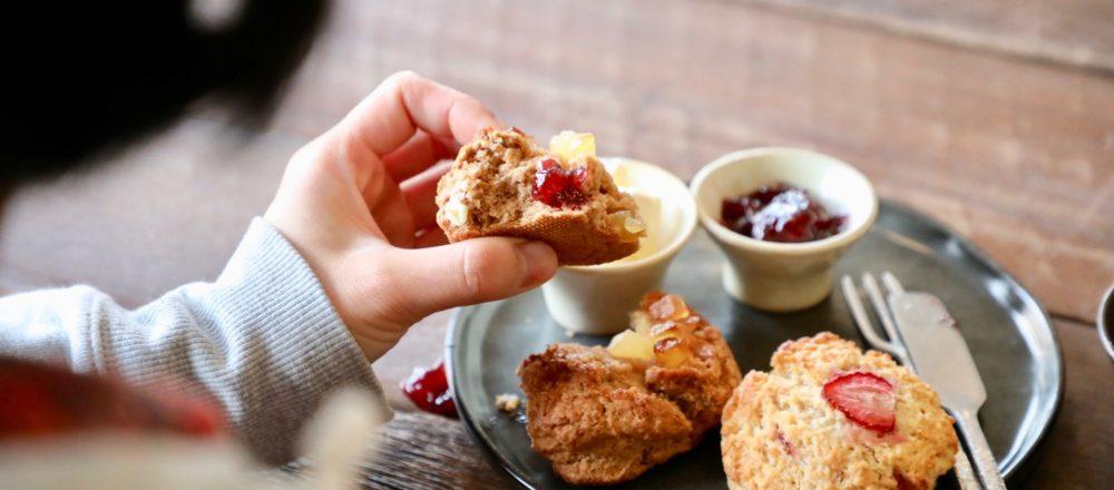 【台灣】假日輕旅行推薦!在台南遇見英倫風情下午茶——Hanako Taiwan