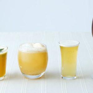 夏日特輯Part1-4杯特製「啤酒雞尾酒」加冰淇淋、加果汁,加咖啡都好喝!