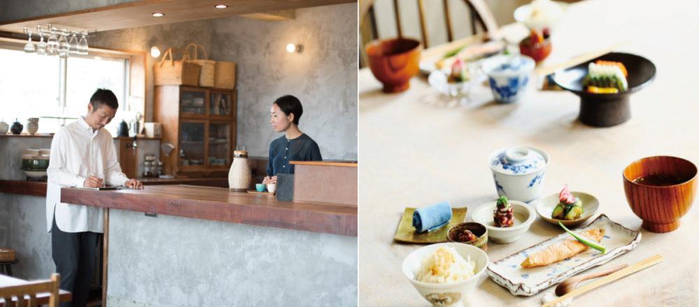 集結了兩人喜愛鎌倉點滴,讓旅人輕鬆體驗鎌倉日常生活——Hanako Taiwan