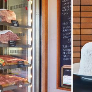 跟隨知名點心舖〈foodmood〉經營者中島志保的腳步,探訪鎌倉的特色小店-Hanako Taiwan