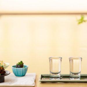 【東京】大廳就是清酒吧!?揉合日本傳統文化的3間摩登旅館-Hanako Taiwan