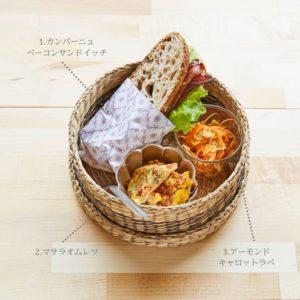 網路人氣「悠閒食譜」TOP5!增添居家樂趣的早午餐——Hanako Taiwan
