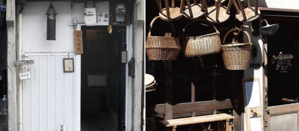 其實不想大方公開?!京都5間IG打卡、網美必收咖啡廳——Hanako Taiwan