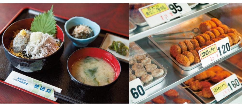 電影《海街日記》以鎌倉為舞台,導演是枝裕和透過鎌倉美食,細膩刻畫親情羈絆-Hanako Taiwan