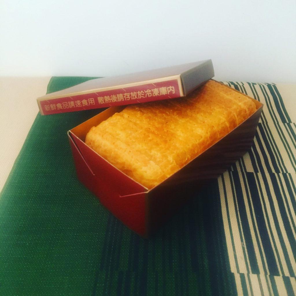 加福盒裝蛋糕