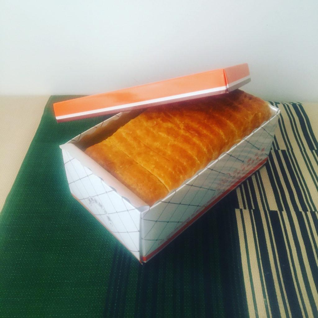 百合盒裝蛋糕