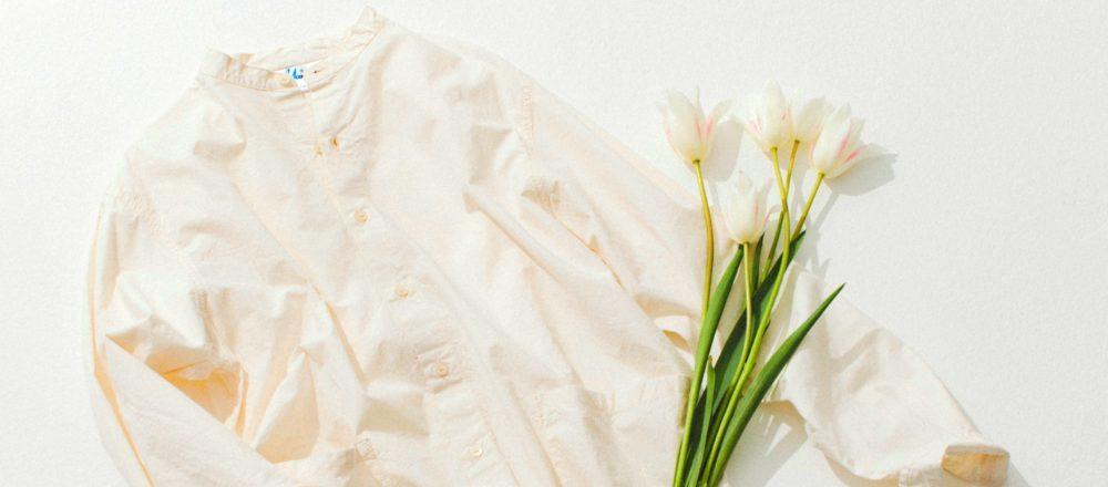 挑選生活好服飾。5件清爽、時尚白襯衫