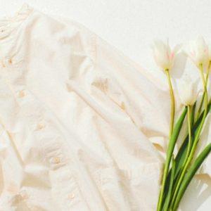 挑選生活好服飾。5件清爽、時尚白襯衫--Hanako Taiwan