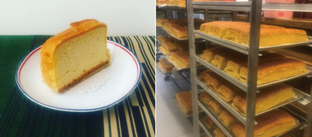 【Column】老台北人的識別證,隱藏美食加福奇士蛋糕、百合麵包園起酥蛋糕——Hanako Taiwan