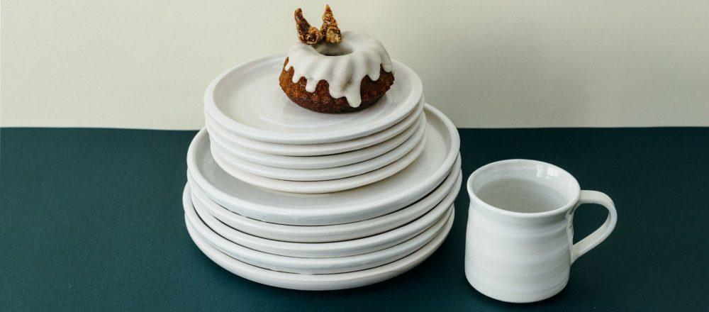 獨具品味的可愛器皿,日本造型師注目的4個餐具品牌