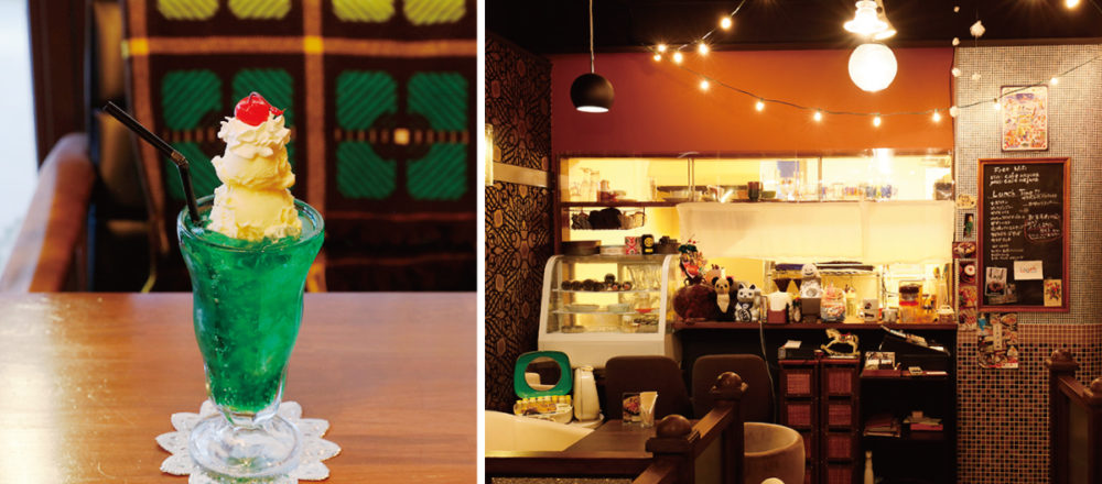向昭和時期「喫茶店」致敬!三間「新潮」與「復古」兼容的咖啡館——Hanako Taiwan