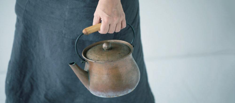 品牌總監福田春美的選物學:愛用的4款廚房器具推薦
