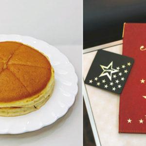 虛幻華麗的裝潢,下次前往大阪一定要到〈純喫茶American〉朝聖一下——Hanako Taiwan