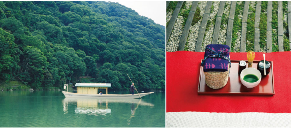 【京都】連京都人也少有的難得體驗,感受優雅的平安時代文化——Hanako Taiwan