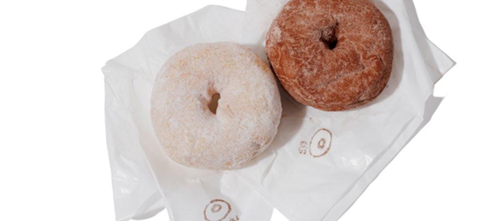 【東京】鬆軟系、Q彈系、紮實系,3間不同個性的甜甜圈專賣店