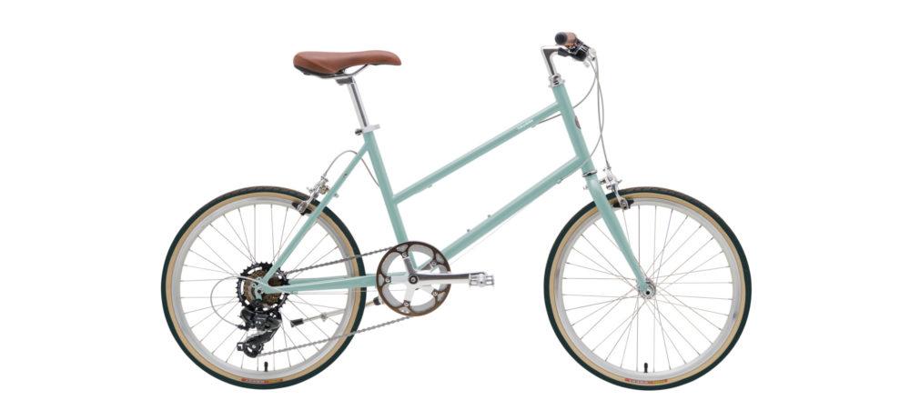 兼具時尚設計感與強大功能性,挑選適合自己的腳踏車——Hanako Taiwan