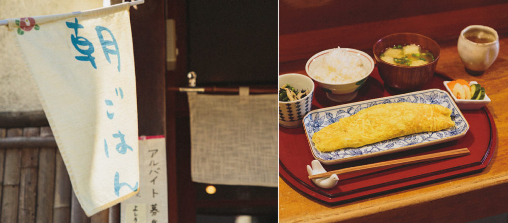 鎌倉必吃的3間在地早餐!包含「中午前就收攤」的早餐店