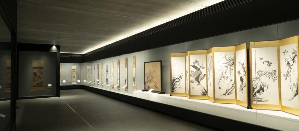 【京都】前往嵐山新興知名景點「福田美術館」,飽覽日本美術瑰寶。不僅能買到許多的原創商品,還有附設人氣烘焙坊-Hanako Taiwan