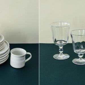 獨具品味的可愛器皿,日本造型師注目的4個餐具品牌——Hanako Taiwan